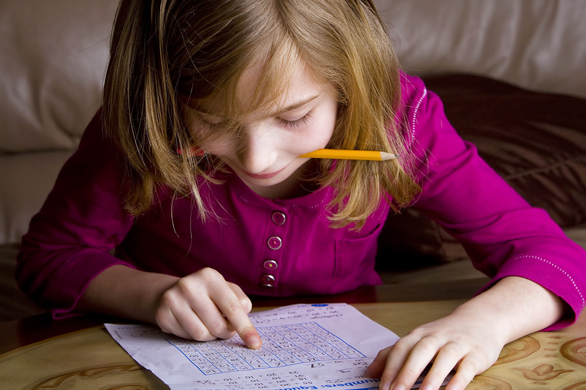Test Anxiety: How Can I Help My Child?